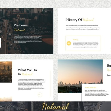 Website Template № 111217
