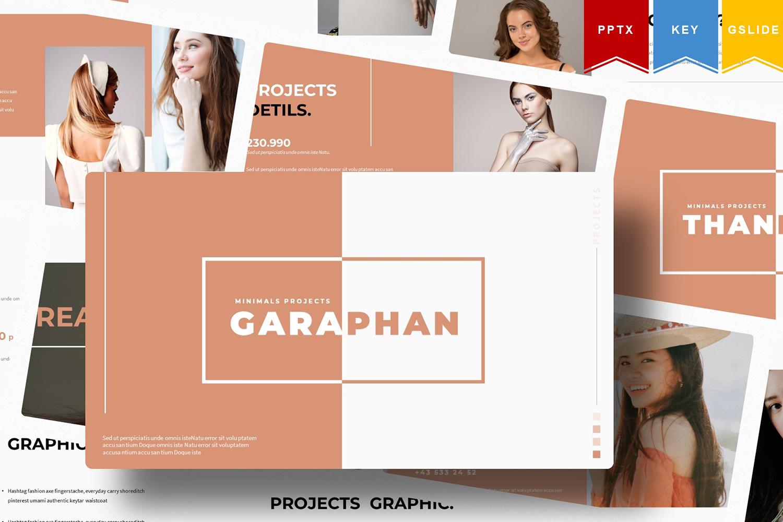 Garaphan | PowerPoint Template