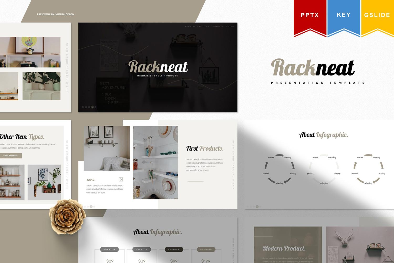Rackneat | PowerPoint Template