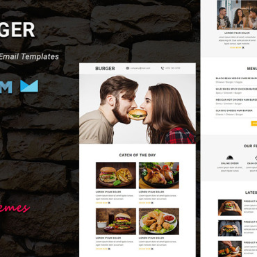Website Template № 112014