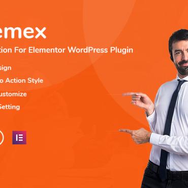 Template Amenajări interioare și mobilă WordPress Plugins #112216