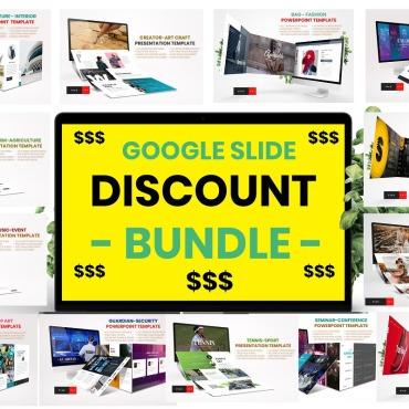 Template Afaceri Google Slides #112665