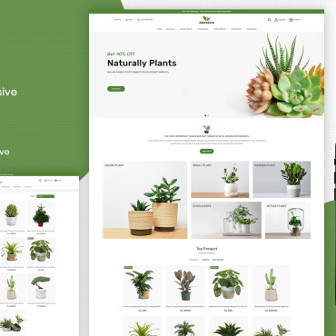 Website Template № 112888