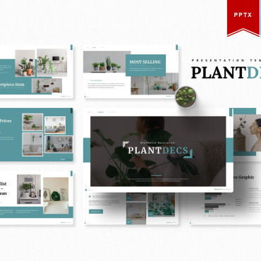 Website Template № 113441