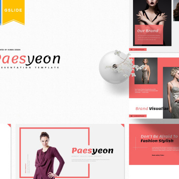 Website Template № 113442