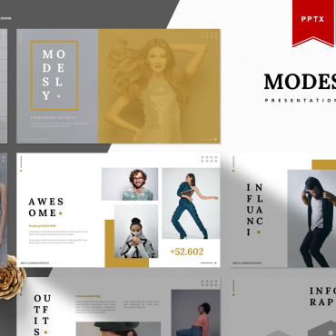 Website Template № 113443
