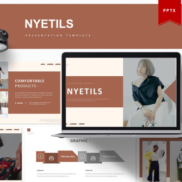 Website Template № 113444
