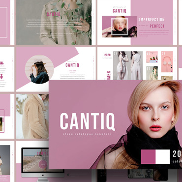 Website Template № 113448