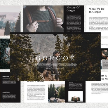 Website Template № 114294