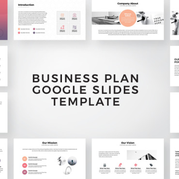 Template Google Slides #114735