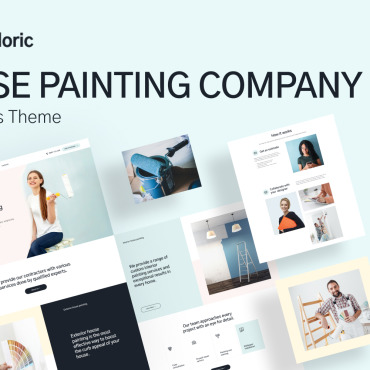 Template WordPress #114815