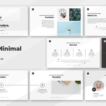 Website Template № 115053