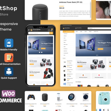 Template Calculatoare WooCommerce #115237