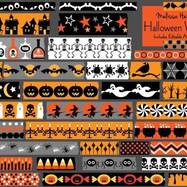 Template Artă și fotografie Patterns #115520