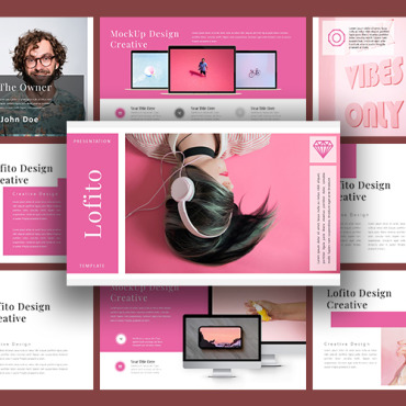 Website Template № 115545