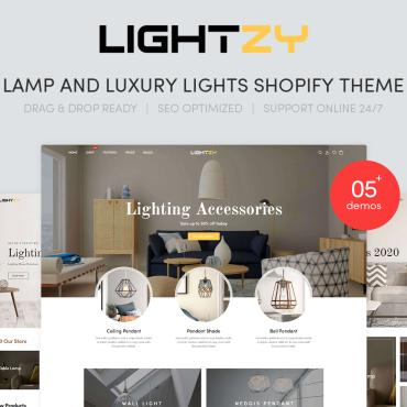 Website Template № 115712
