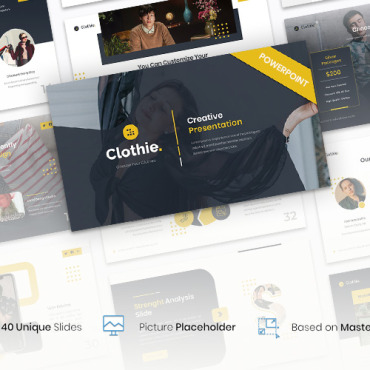 Website Template № 115777