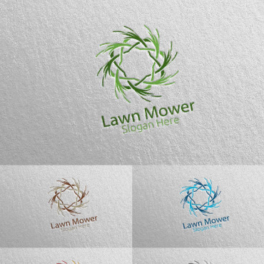 Template Logos #116121