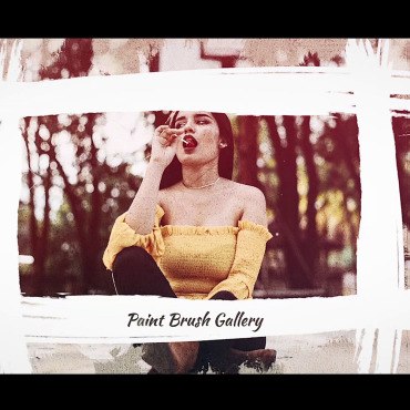 Template Final Cut Pro Templates #116328