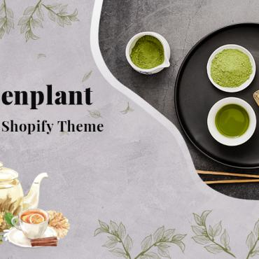 Template Shopify #117012