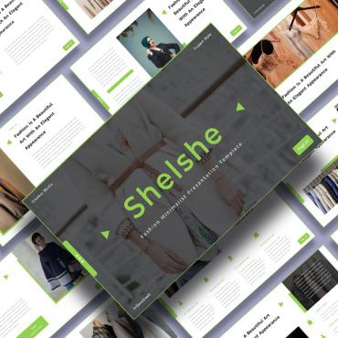 Template Amenajări interioare și mobilă Google Slides #117428