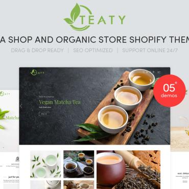 Website Template № 117592