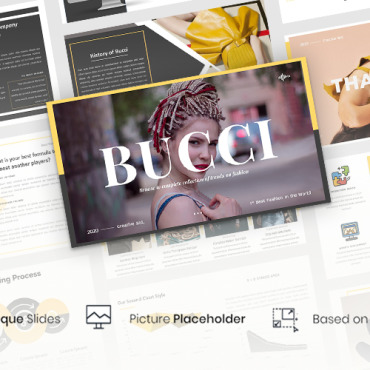 Website Template № 118286
