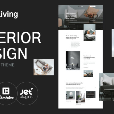 Website Template № 118998