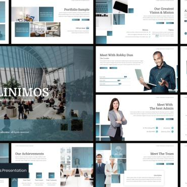Website Template № 119098