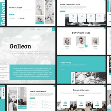 Website Template № 119103