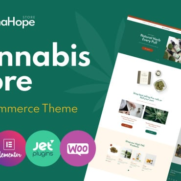 Template WooCommerce #119145