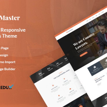 Template WordPress #119281