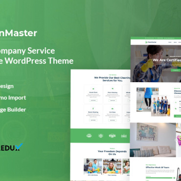 Template WordPress #119283