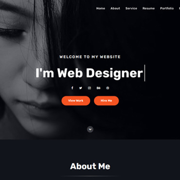 Website Template № 119818
