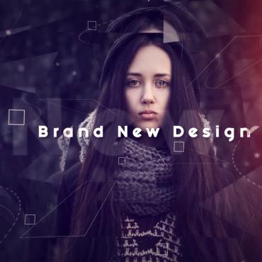Template  After Effects Templates #120060