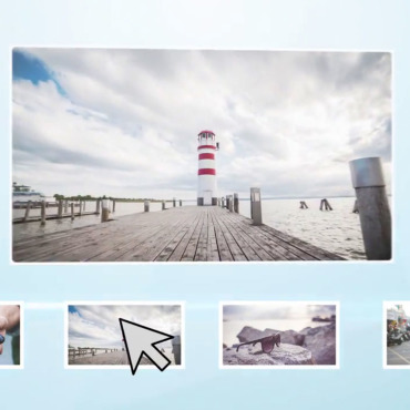 Template  After Effects Templates #120407