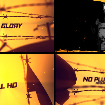Template  After Effects Templates #120412