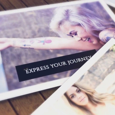Template  After Effects Templates #120421