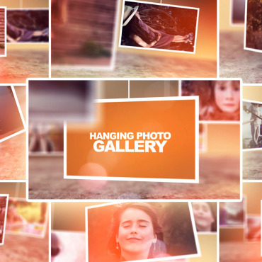 Template  After Effects Templates #120439