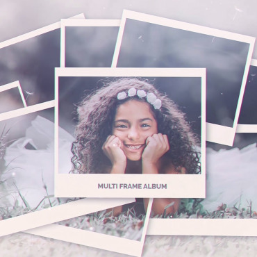 Template  After Effects Templates #120446