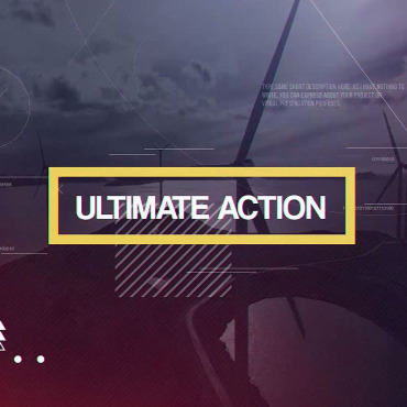 Template After Effects Templates #120600