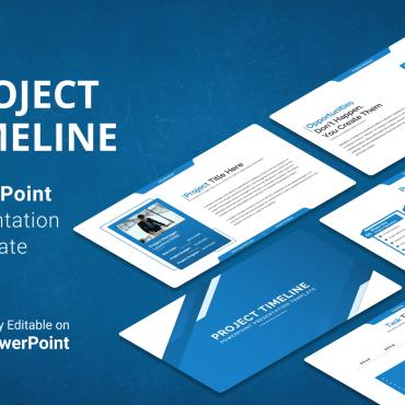 Website Template № 121403