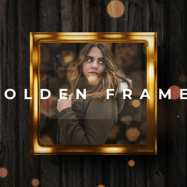 Template  After Effects Templates #121687