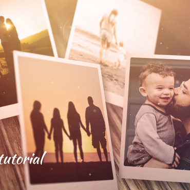 Template  After Effects Templates #121689