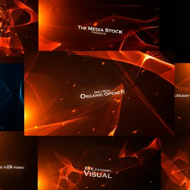 Template  After Effects Templates #121696