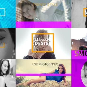 Template  After Effects Templates #121698