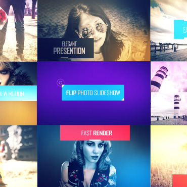 Template  After Effects Templates #121708