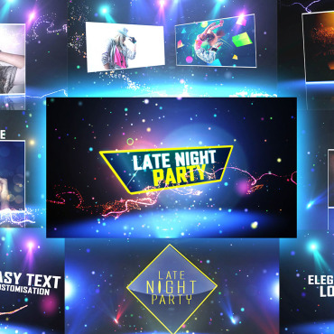 Template  After Effects Templates #121713