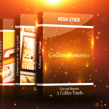 Template  After Effects Templates #121714