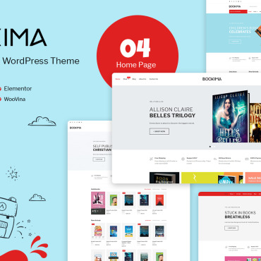 Template WooCommerce #122130